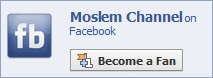 Pesantren Online Moslem Channel di Facebook