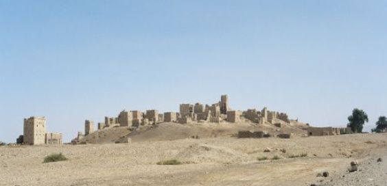 sejarah perkembangan islam di timur tengah
