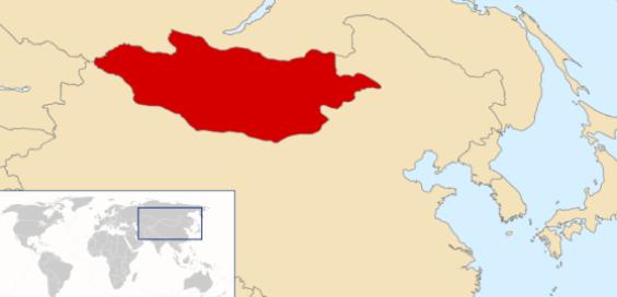 penyerbuan pasukan mongol