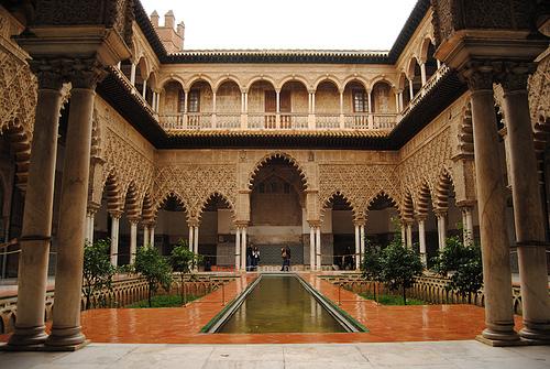 Tatkala Mencermati Arsitektur Masjid …