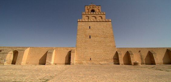 Mosque_of_Uqba_minaret