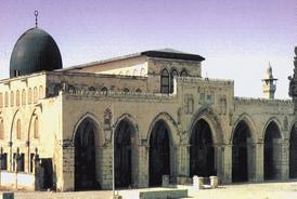 al Aqsha Shalahuddin al Ayyubi