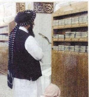 Haji Muhammad Selama 37 Tahun Istiqomah Shalat Berjamaah di Masjid
