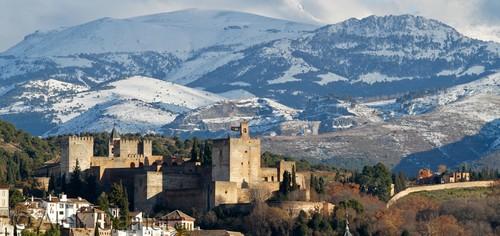 Runtuhnya Kerajaan Granada, Kerajaan Islam Terakhir di Spanyol