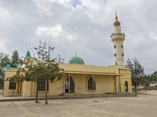 Masjid An-Najasyi