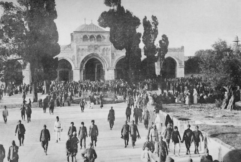 Ottoman Army 4
