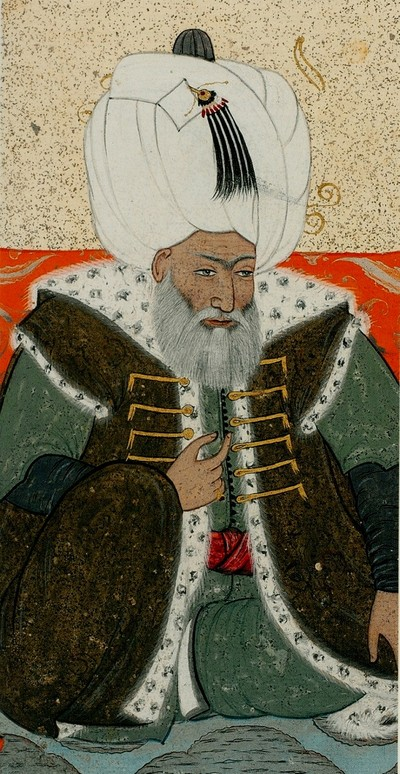Sultan Bayazid II