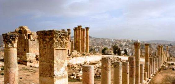 Ibnu Al-Jazari Menumbangkan Jagoan Romawi