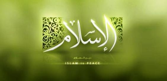 cinta islam