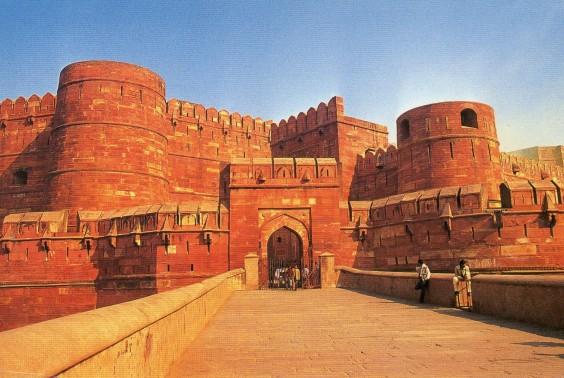 Benteng Mughal