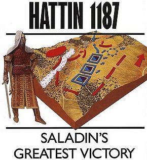 290px-Hattin
