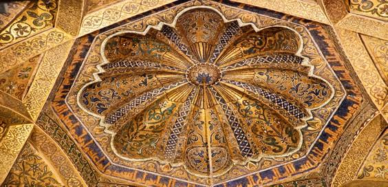 kuba masjid cordoba