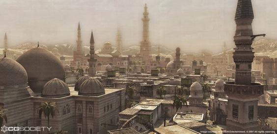 Damaskus1