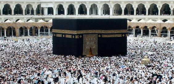 Sejarah Kota Mekah (2,2)