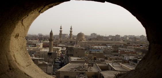 Bilal bin Rabah, Muadzin Pertama Dalam Islam