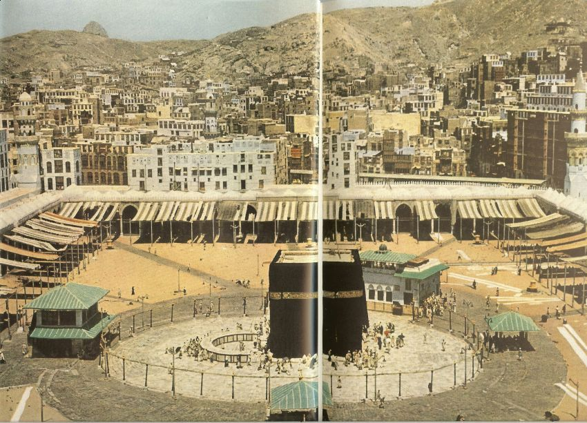 9. Masjid al-Haram
