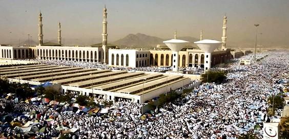 Syaikh Abdul Aziz Alu Syaih, 34 Berturut-turut Menyampaikan Khutbah Arafah