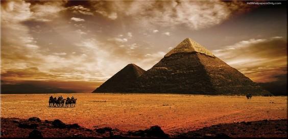Tewasnya Firaun