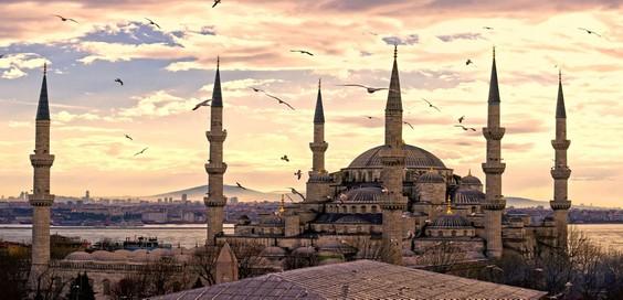 Hak-Hak Non-Muslim Eropa Dalam Pemerintahan Turki Utsmani