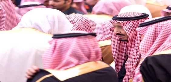 Raja Salman bin Abdul Aziz dan Komitmennya Terhadap Syariat Islam