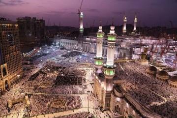 20 Ramadhan. Fathu (Pembebasan) Kota Mekah