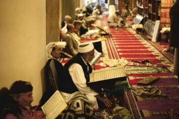 Utsman bin Affan Menyatukan Bacaan Alquran (2)