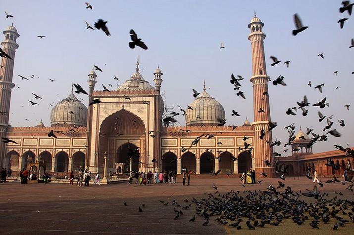 Islam di India