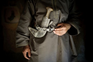 Peristiwa Syahidnya Umar bin al-Khattab (1,2)