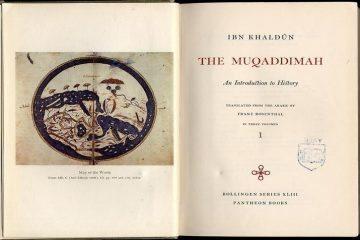 2 Ramadhan, Kelahiran Ibnu Khaldun