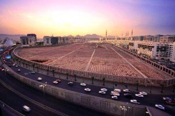 Baqi', Pemakaman Terbesar di Dunia