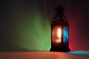 Peranan Khadijah Saat Rasulullah Menerima Wahyu Pertama
