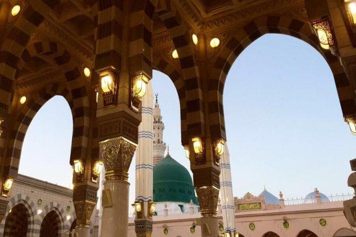 8 Ramadhan: Kelahiran Ja'far ash-Shadiq – Cerita kisah